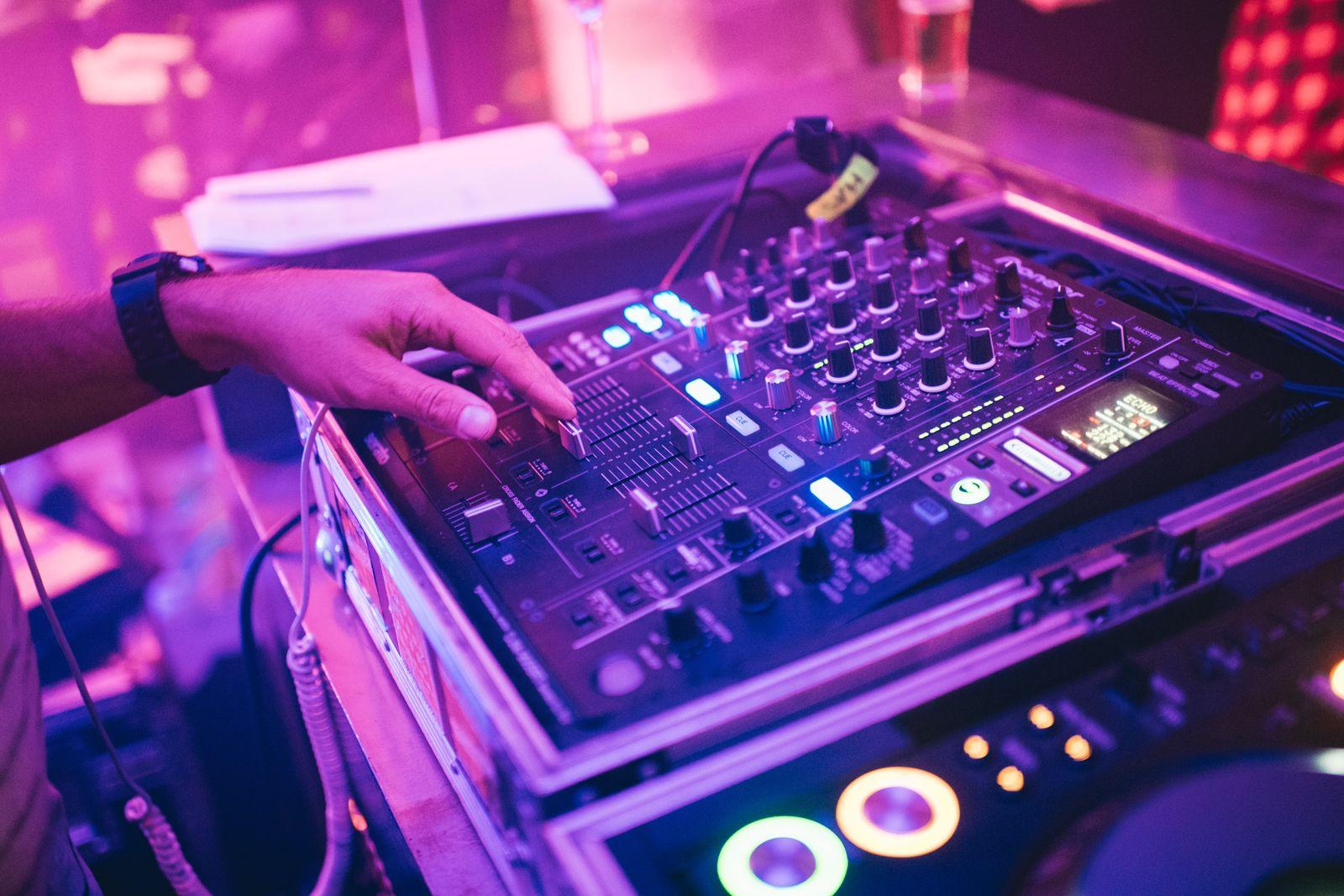Wizard Events Trouwen DJ