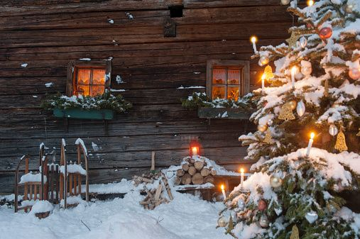 Winter wonderland personeelsfeest
