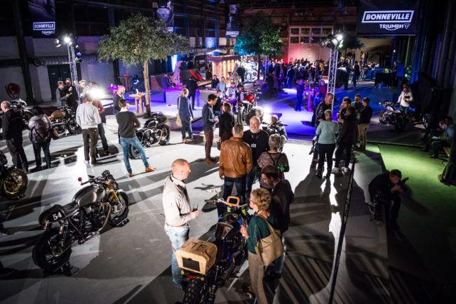 Unieke evenementenlocatie Breda