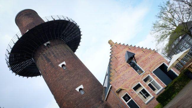 Event locatie Breda