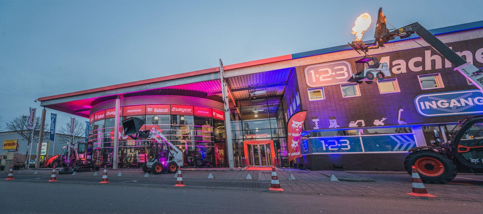 Evenementenbureau Breda