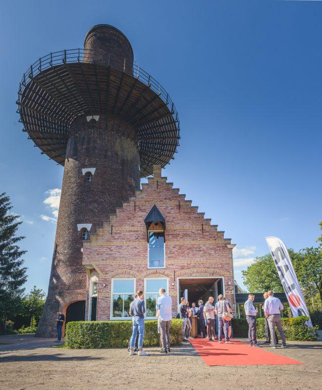 Eventlocatie Breda Korenmolen Princenhage