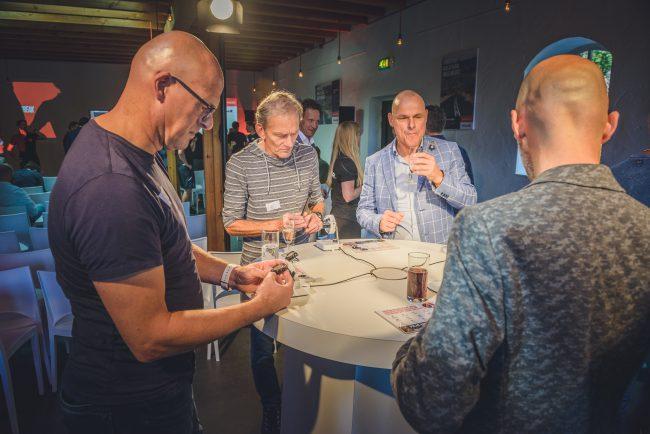 Polar Vantage presentatie Breda