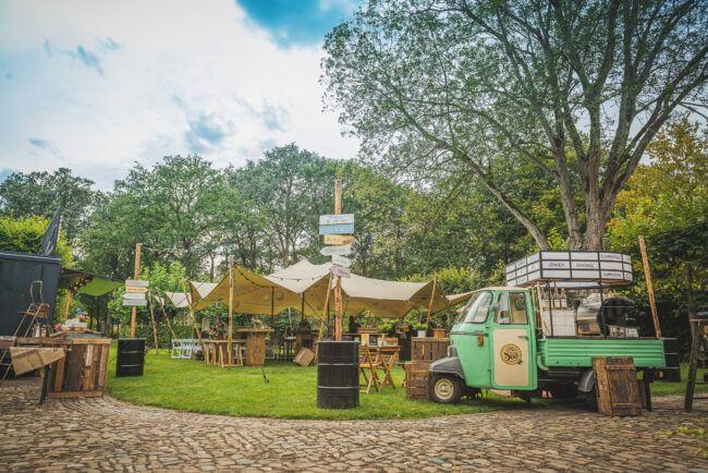 Festivalterras